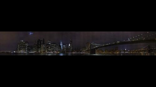 Brooklyn Panorama v2