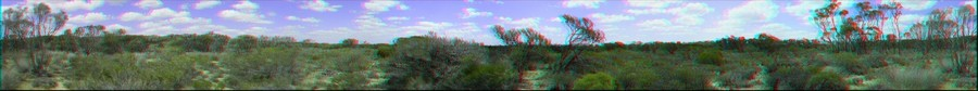 #1110 (3D-anaglyph)