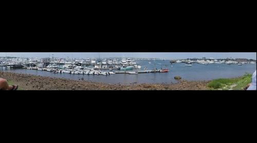 Block Island Boat Basin 2013