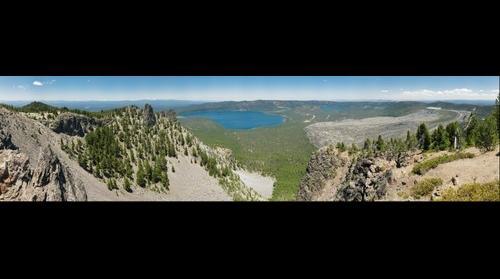 Paulina Peak, Oregon