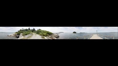Bustin's Island