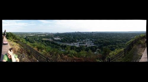 New Haven East Rock