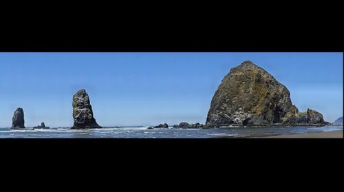 Cannon Beach 5