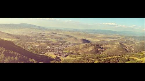 Park City Utah