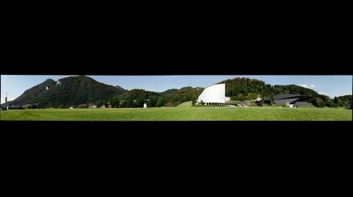 Passionsspielhaus - Festspielhaus - Erl