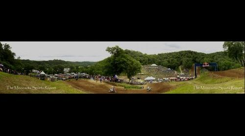 Spring Creek Nationals Motocross 1