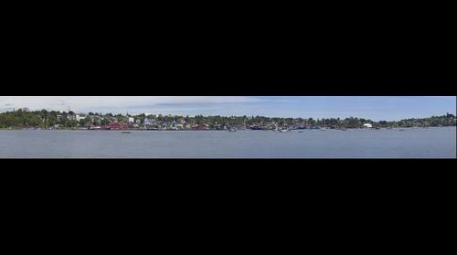 Wooden Boat Reunion, Lunenburg, Nova Scotia, Canada
