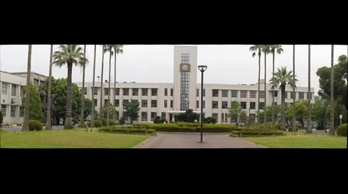 Osaka City University 2