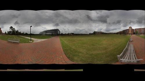 NC State Centennial Campus