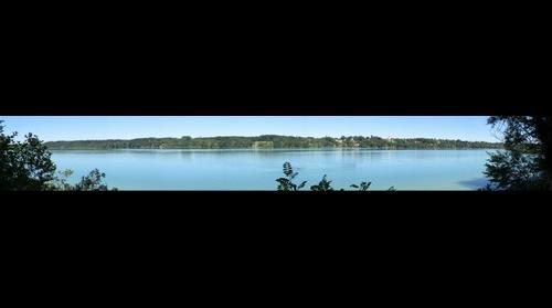 Pilsensee Westufer