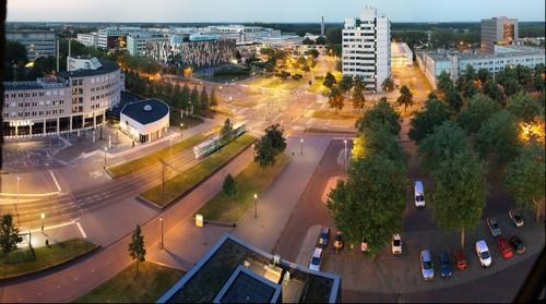 Uithof, Utrecht, Netherlands