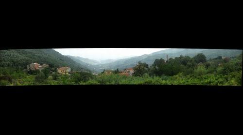 Evignio, Liguria Italy
