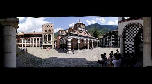 Rila Monastery vol.2