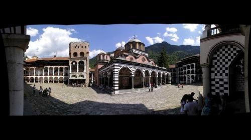 Rila Monastery vol.3