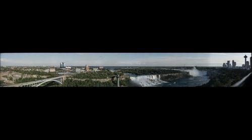Canada USA Niagara Falls