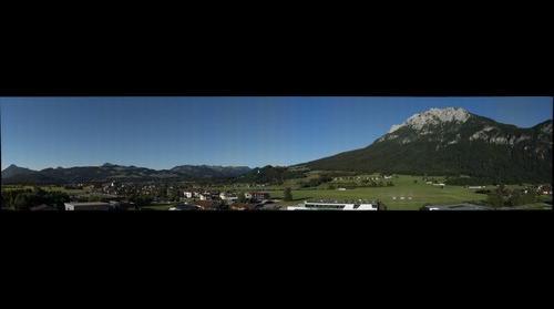 Kaisergebirge - Ebbs