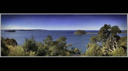 A winters day in Sydney - Barrenjoey Palm Beach