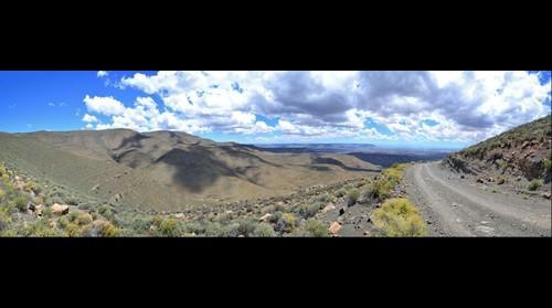 Karoo panorama