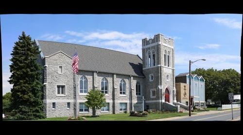 St. John's UCC, Fullerton, PA