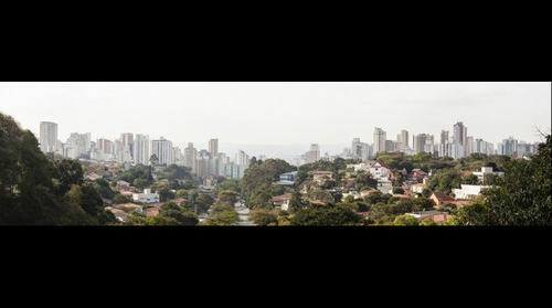 Avenida Sumaré, São Paulo, Brazil