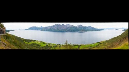 Grytøya-Toppsundet