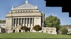 Soldiers and Sailors Memorial, Pittsburgh PA - 10/30/07