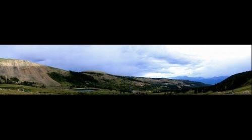 Leadville Mines