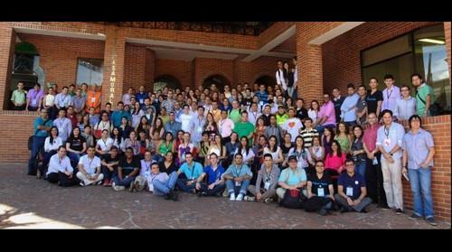 Segundo encuentro nacional de comunidades digitales, Ibagué 2013