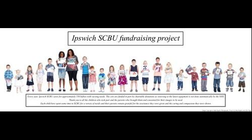 Ipswich SCBU Fundraiser