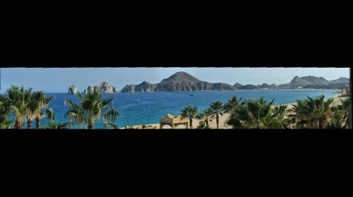 Cabo San Lucas Mexico Afternoon