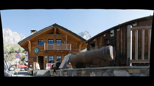 Tourist and Guide Office, Breuil-Cervinia