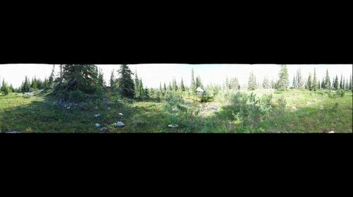 Ramsay creek - 21/07/2013