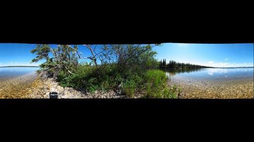 Twin lakes 25/07/2013