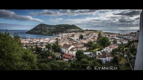 Angra do Heroismo (Terceira, Azores)