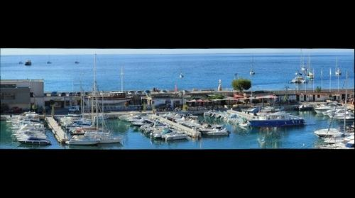 Cassis Hafen