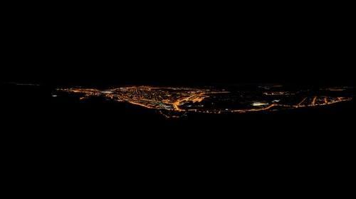 Vinalopó desde monte Bolón