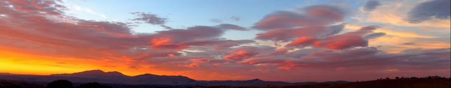 Sunset Underglow