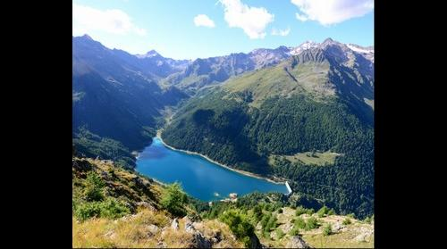 Lago Palù - Val di Pejo