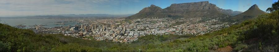 Cape Town, Western Cape - South Africa Travel Channel