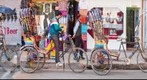 Kathmandu Rickshaws