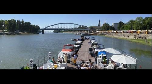 TiszaDOKK és a Halfesztivál Szeged
