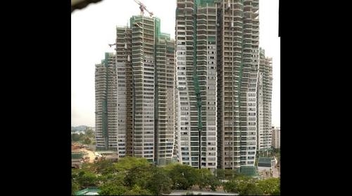 de Leedon Test Shot