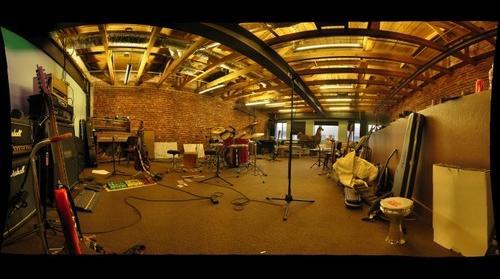 cockos whq music room