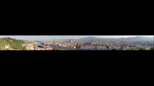 Firenze new render