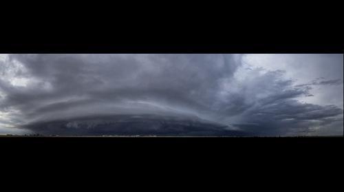 Panhandle Stormfront