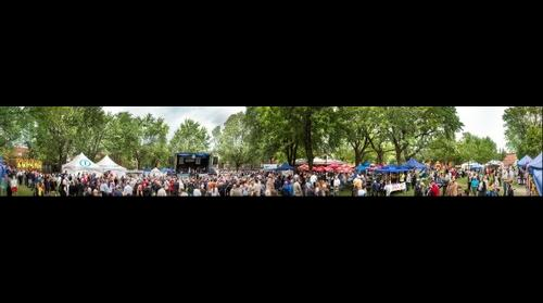 Montreal Ukrainian Festival 2013