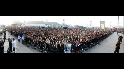 Rock in Rio - 20/09/2013 - pan 2