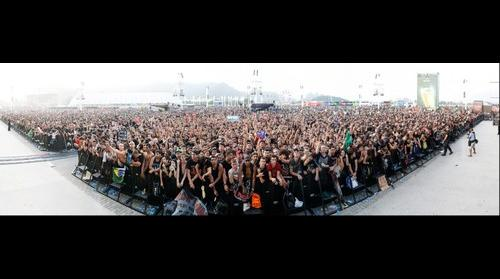 Rock in Rio - 22/09/2013