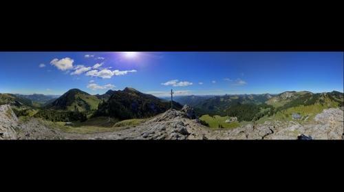 Taubenstein Gipfel