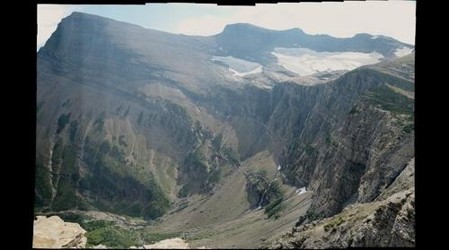 Swiftcurrent Glacier, Glacier National Park, Montana  2013